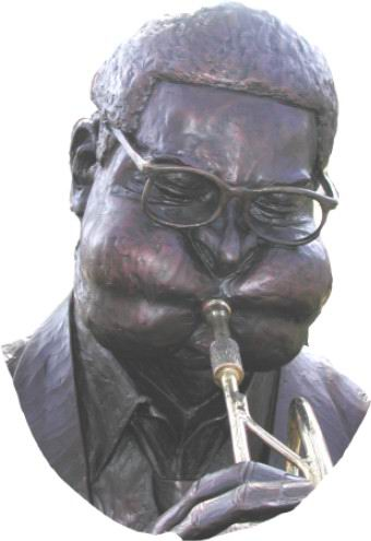 TIL Louis Armstrong played the trumpet so much that it ...