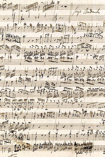 classical composer essay Czerny also left a valuable essay on performing  he had piano lessons with carl czerny, a composer and pianist who had  the period of transition from classical.
