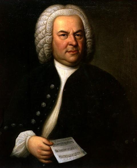 Johann Sebastian Bach (